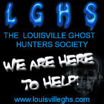 The Louisville Ghost Hunters Society